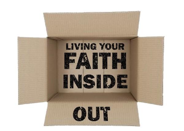 James 2:14-26 – A Faith that Works — Son-Rise Christian Church